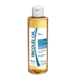 Tricovel Oil Champô Anticaspa