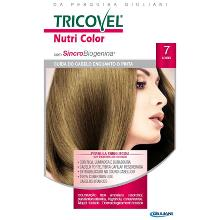 Tricovel Nutri Color