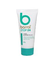 Barral Stop 24 Creme Antiperspirante
