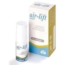Air Lift Spray Oral