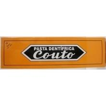 Couto Pasta Dentífrica