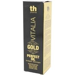 Th Pharma Gold Perfect Óleo Capilar