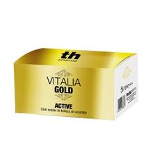 Th Pharma Vitalia Gold Active Elixir Capilar
