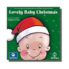 Lovely Baby Christmas