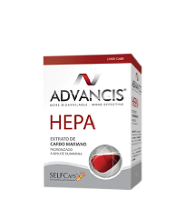 Advancis Hepa SELFCaps