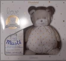Mustela Love Welcome Baby Musti