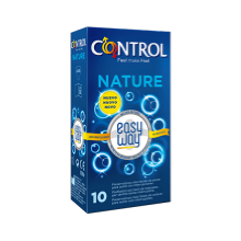 Control Nature Easy Way Preservativo