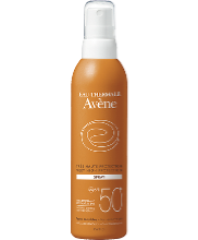 Avène Spray SPF 50+
